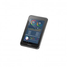 Android tablet - Bluebird Pidion BP50